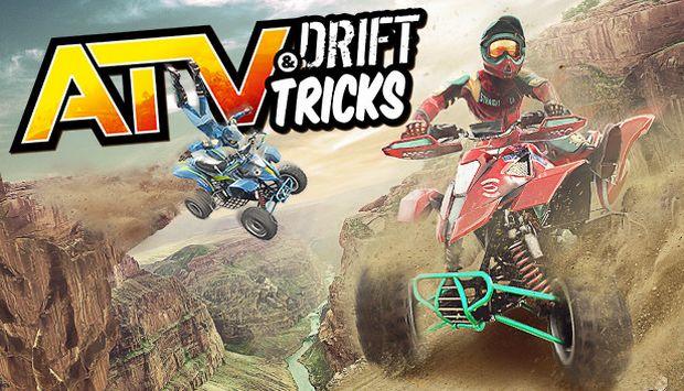 ATV Drift & Tricks Free Download