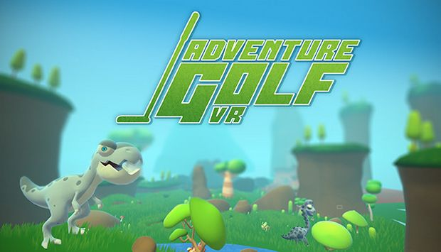 Adventure Golf VR Free Download