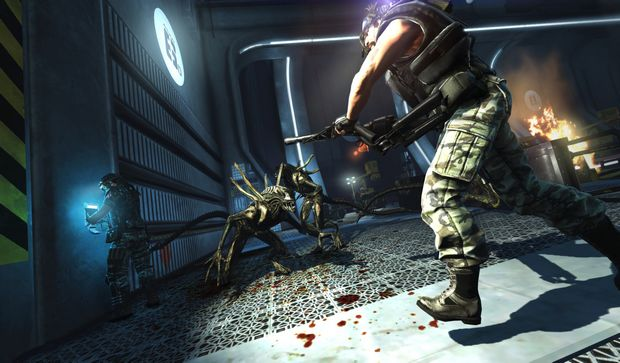 Aliens: Colonial Marines Collection Torrent Download