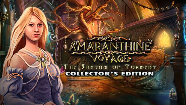 Amaranthine Voyage 3: The Shadow of Torment Collector's Edition free download