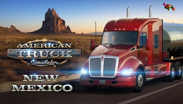 American Truck Simulator (v1.36.1.3 & ALL DLC) free download