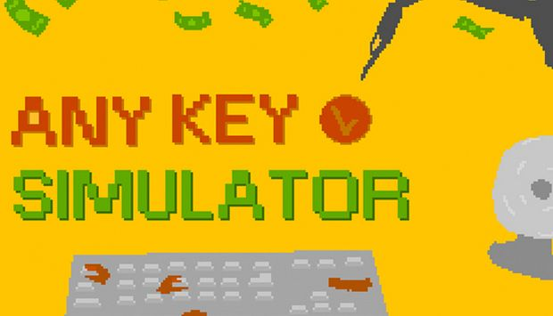 Anykey Simulator Free Download