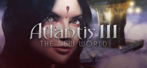 Atlantis 3: The New World Free Download