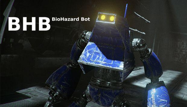BHB: BioHazard Bot Free Download