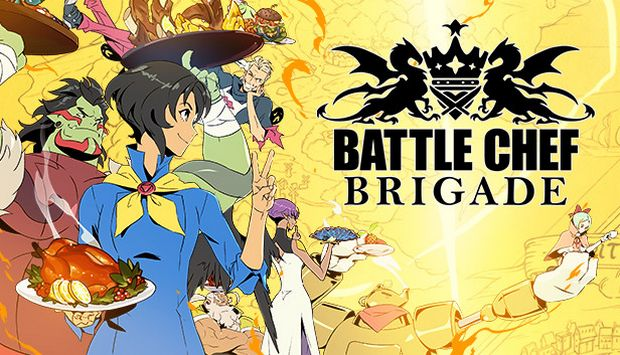 Battle Chef Brigade Free Download