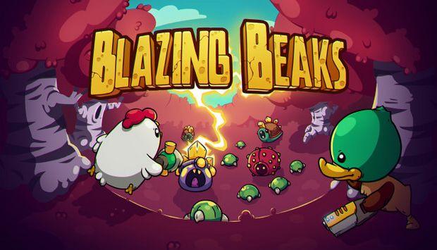 Blazing Beaks Free Download