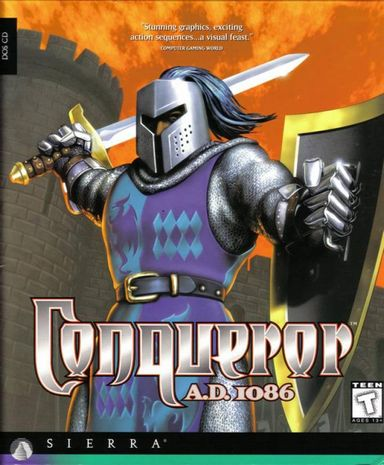 Conqueror A.D. 1086 Free Download