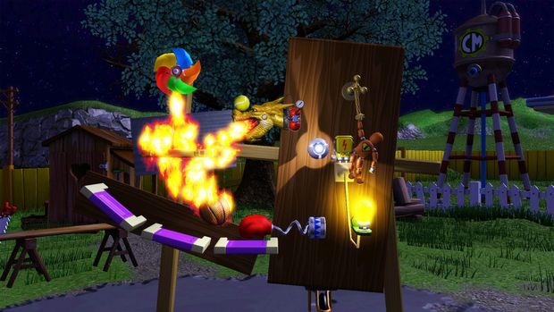 Crazy Machines Elements Torrent Download