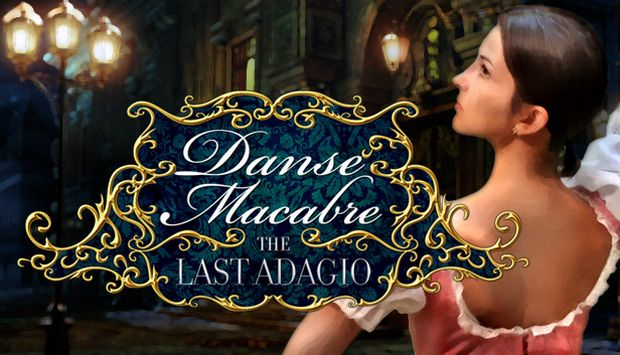 Danse Macabre: The Last Adagio Collector's Edition Free Download