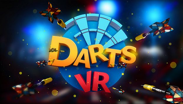 Darts VR Free Download