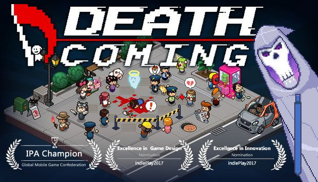 Death Coming Free Download
