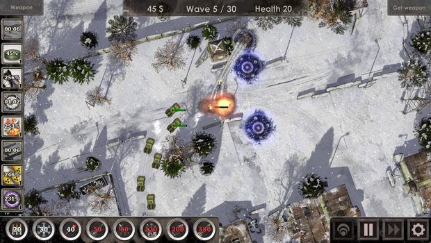Defense Zone 3 Ultra HD Torrent Download