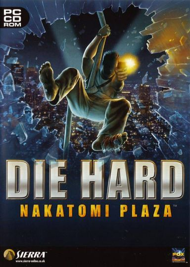 Die Hard: Nakatomi Plaza Free Download
