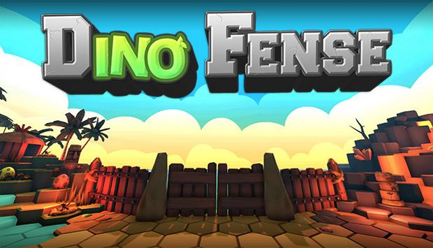 DinoFense Free Download