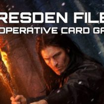 Dresden Files Cooperative Card Game GOG Free Download