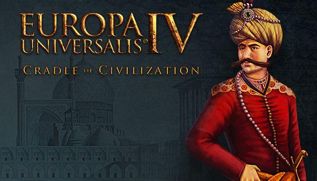 Europa Universalis IV: Cradle of Civilization Free Download