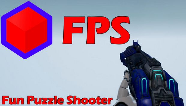 FPS Fun Puzzle Shooter Free Download