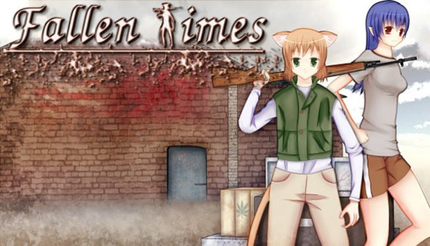 Fallen Times Free Download