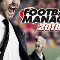 torrent football manager 2018 download