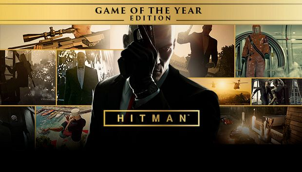 HITMAN - Game of the Year Edition (Available 7 November ...