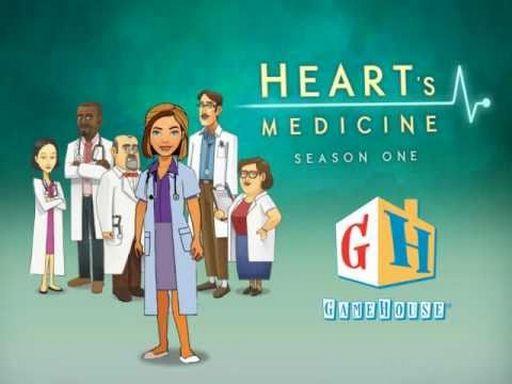 Heart's Medicine: Season One Free Download