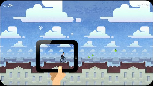 Icycle: On Thin Ice PC Crack