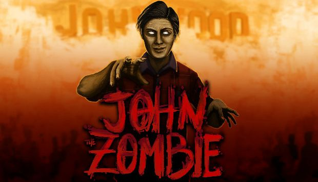 John, The Zombie Free Download
