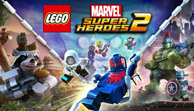 marvel lego download