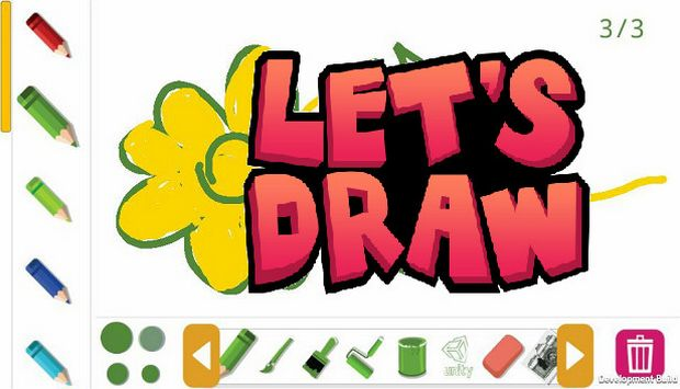 Lets Draw Online