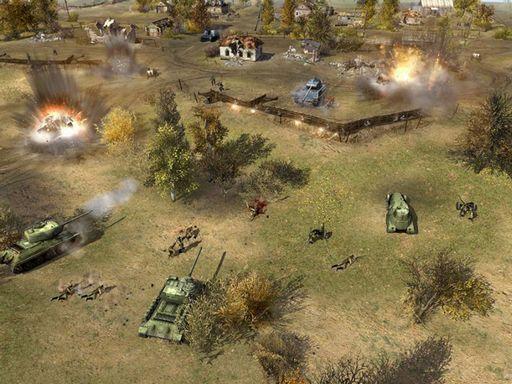 Men of War Torrent Download
