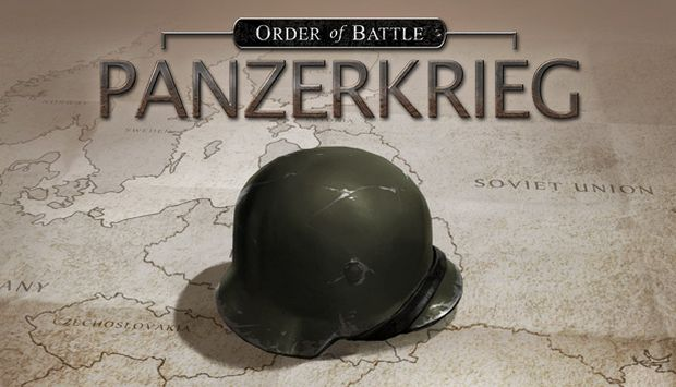 Order of Battle: Panzerkrieg Free Download