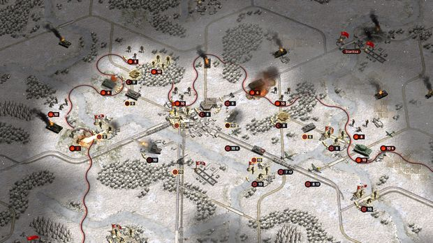 Order of Battle: Panzerkrieg Torrent Download