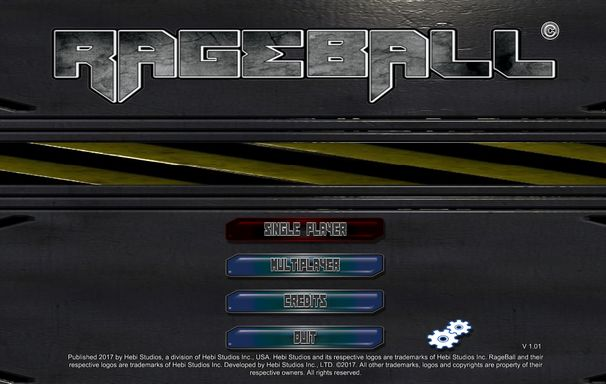 RageBall Torrent Download