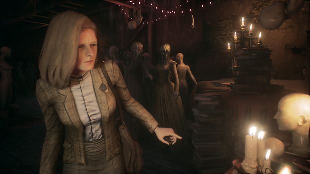 Remothered Tormented Fathers HD Torrent Download