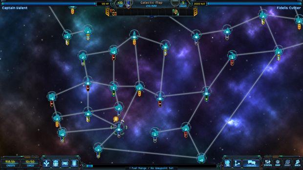 Marchands d'étoiles: Frontiers PC Crack