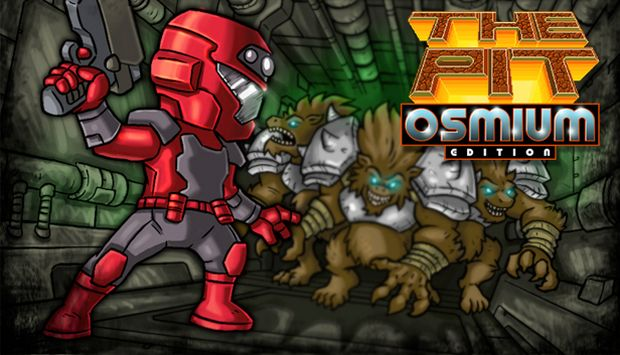 Sword of the Stars: The Pit Osmium Edition Free Download