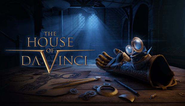 The House of Da Vinci Free Download