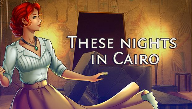 These nights in Cairo Free Download
