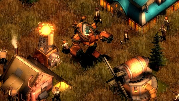 They Are Billions Torrent Download