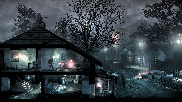 This War of Mine: Stories Father's Promise PC Crack