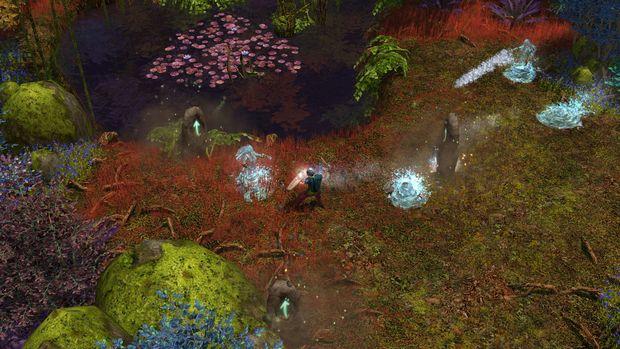 Titan Quest Anniversary Edition Ragnarök Torrent Download