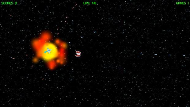Universe in Fire PC Crack