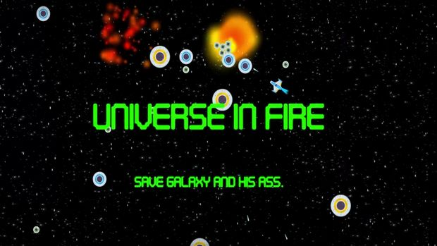 Universe in Fire Torrent Download
