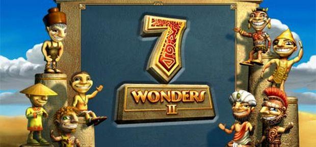 7 Wonders II Free Download