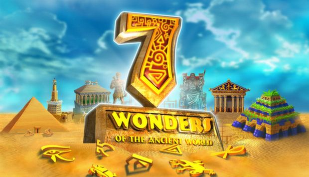 7 Wonders of the Ancient World Free Download