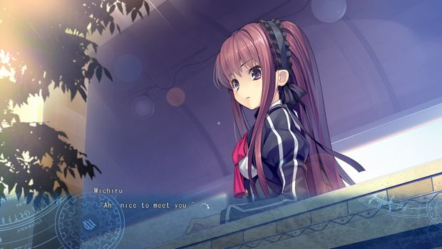 A Clockwork Ley-Line: The Borderline of Dusk Torrent Download
