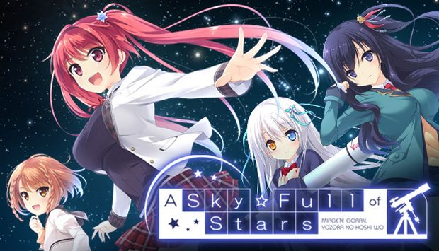 A Sky Full of Stars Free Download