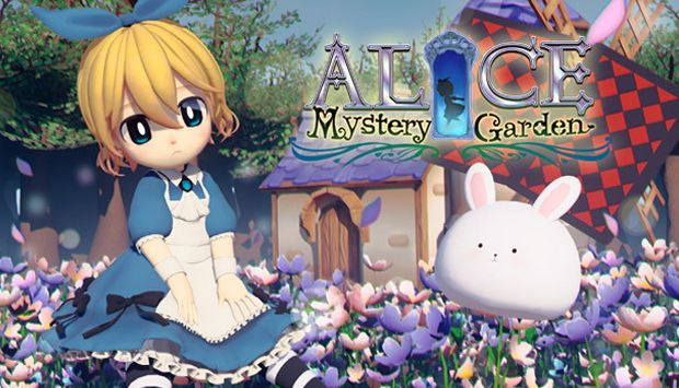 Alice Mystery Garden Free Download