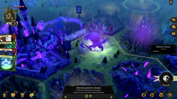 Armello Rivals Hero Torrent Download