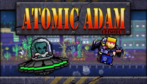 Atomic Adam: Episode 1 Free Download